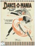 Dance-O-Mania