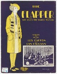 The Flapper : She Rules The World To Day
