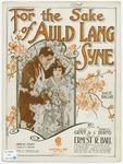 For The Sake Of Auld Lang Syne : Waltz Ballad