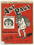Any Rags?