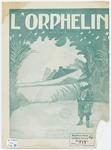 L'Orphelin : De La Guerre