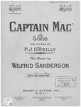 Captain Mac'