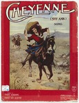 Cheyenne : Shy Ann