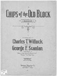 Chips Of The Old Block : Ballad