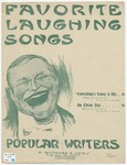 Ev'rything's Funny To Me : Laughing Song