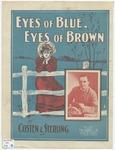 Eyes Of Blue, Eyes Of Brown