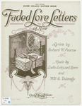 Faded Love Letters : Of Mine