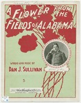 A Flower from the fields of Alabama