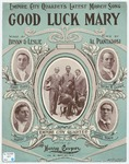 Good Luck Mary