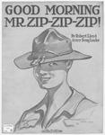Good Morning, Mr. Zip - Zip - Zip!
