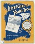Little Girl You'll Do
