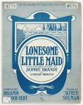 Lonesome Little Maid : Low Voice