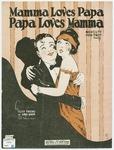 Mamma Loves Papa: Papa Loves Mamma