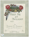 Meet Me At Twilight: Waltz Song