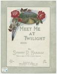 Meet Me At Twilight: Waltz Song