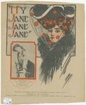 My Jane, Jane, Jane