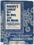 Nobody's Lookin' But De Owl An' De Moon