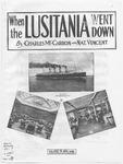 When The Lusitania Went Down