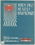 When Two hearts Harmonize