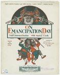 On Emancipation Day