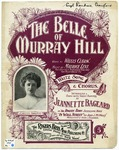 The Belle of Murray Hill