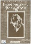 Heart - breaking Baby Doll