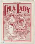 I'm a Lady