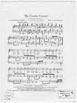 My cousin Caruso :   music /