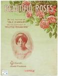 Beautiful Roses : Valse Song