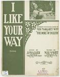 I Like Your Way