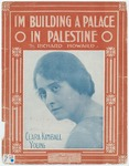 I'm Building A Palace In Palestine
