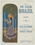 In Old Brazil : Song