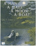 A Man, A Maid, A Moon, A Boat