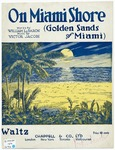 On Miami Shore : Golden Sands Of Miami