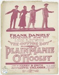 Plain Mamie O'Hooley