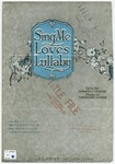Sing Me Love's Lullaby : Love's Lullaby of Dreams