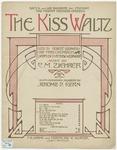 The Waltz Lesson