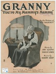 Granny : You're My Mammy's Mammy
