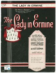 The Lady In Ermine