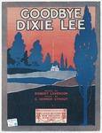 Good-Bye Dixie Lee