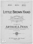 Little Brown Hand