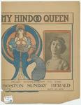 My Hindoo Queen