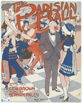 The  Parisian Ball