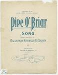 Pipe O' Briar