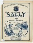 Good-Bye Sally: Good Luck To You