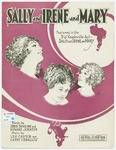 Sally And Irene And Mary : Waltz Song