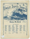 The Ship Of Uncle Sam