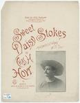 Sweet Daisy Stokes