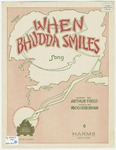 When Budda Smiles
