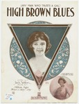 High Brown Blues